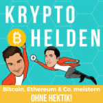 Kryptohelden Podcast