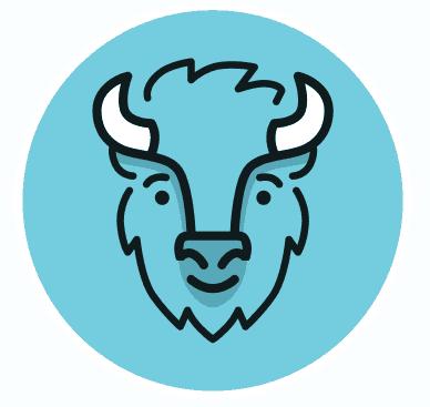 Bison App Logo