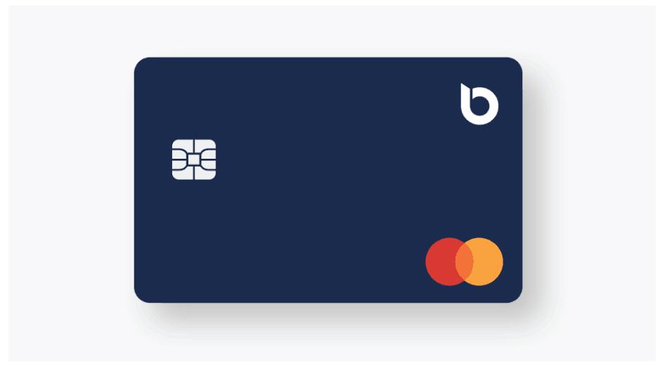 Bitwala - Debit Mastercard