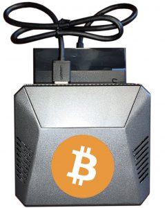 MyNode Bitcoin Full Node