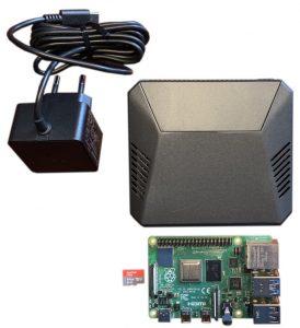 MyNode Bitcoin Full Node mit einem Raspberry Pi 4